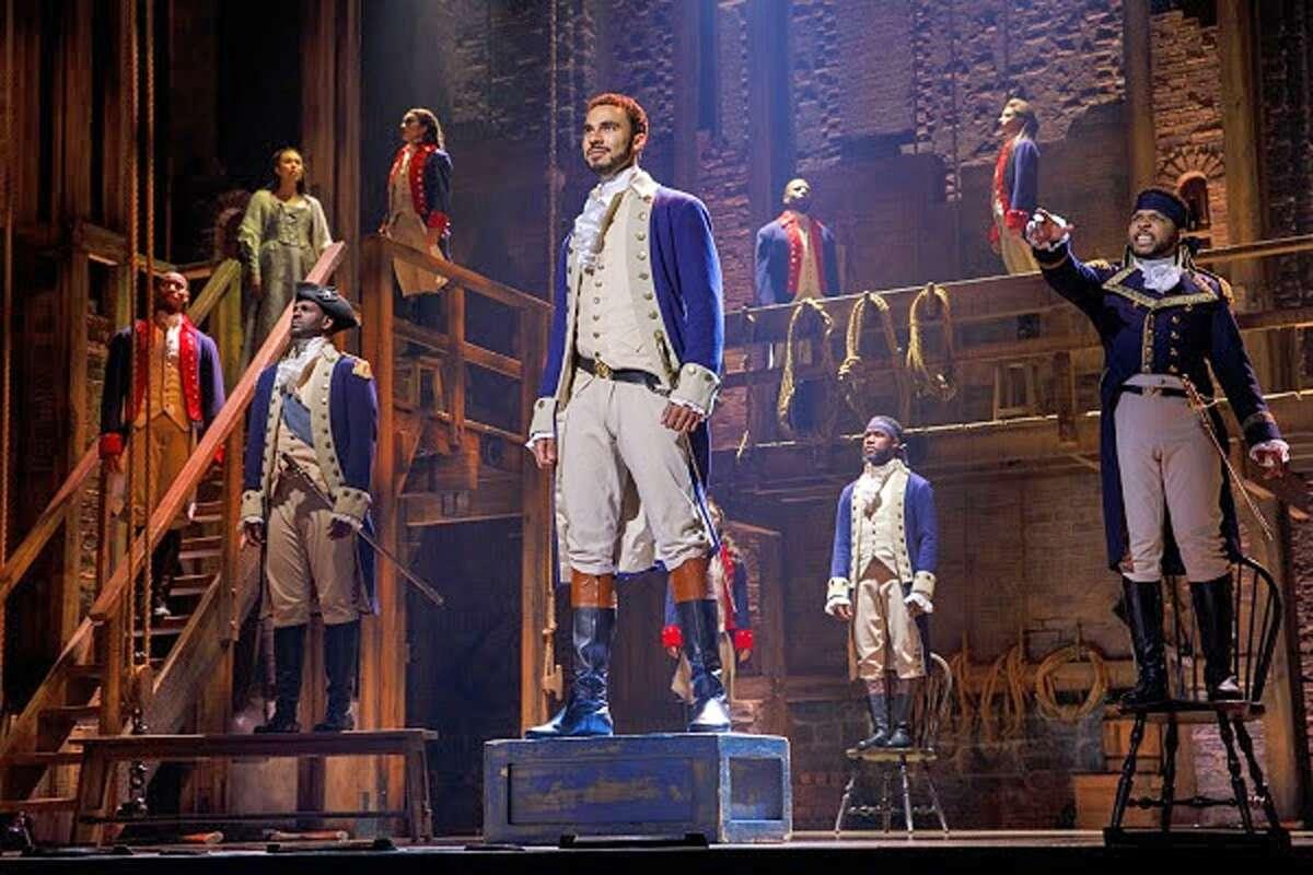 """Hamilton"" tickets go on sale March 15."