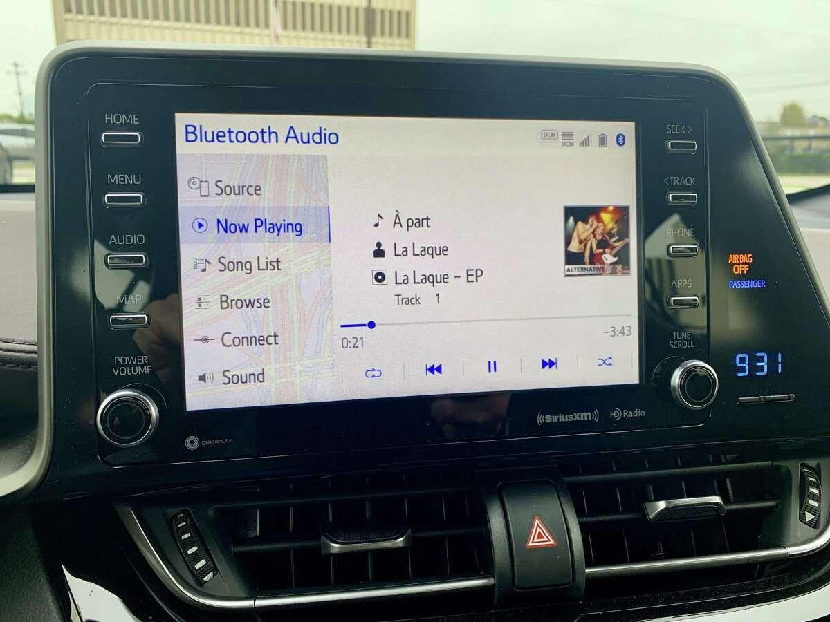 Some iPhone users complain that the alphabetical first song in their iTunes library starts playing automatically when they connect to their vehiclevia Bluetooth or CarPlay. There's no simple fix for the problem.