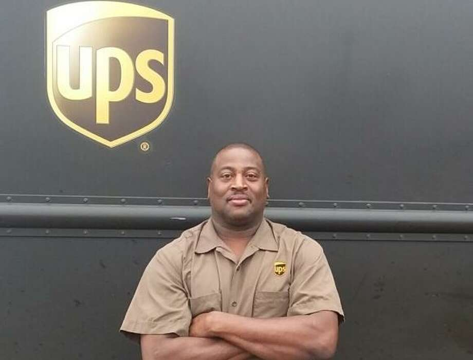 People in Business: Representing UPS Circle of Honor