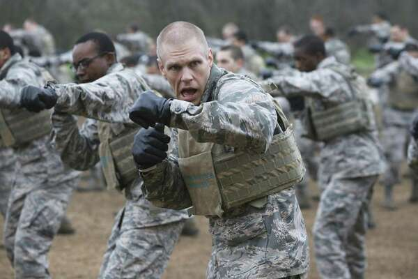 Bringing out the BEAST in airmen - ExpressNews com
