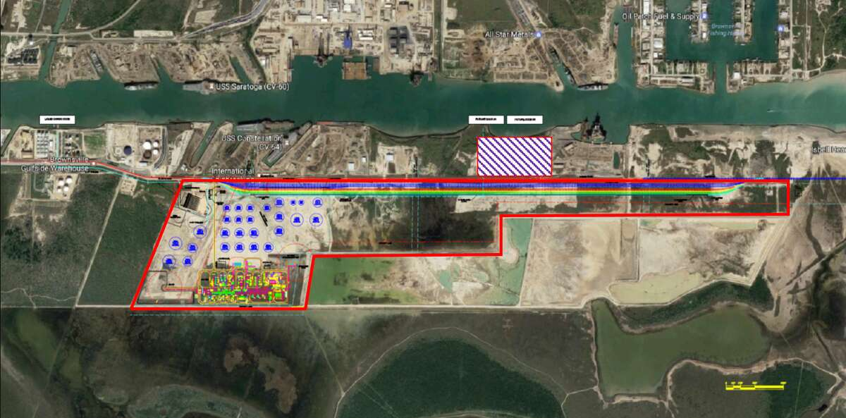 Dallas-based midstream company Jupiter Energy Group plans to build a crude oil export terminal at the Port of Brownsville. NEXT: See major pipeline projects in Texas.
