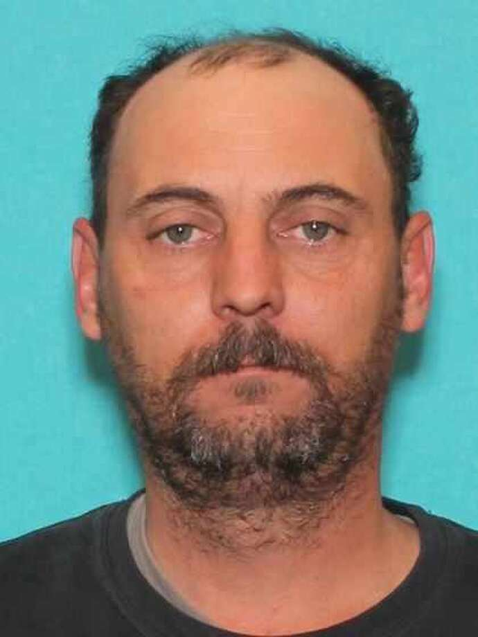 FUGITIVE OF THE WEEK: RoyBrimer, is wanted on a sexual assault warrant. Photo: Midland Crime Stoppers