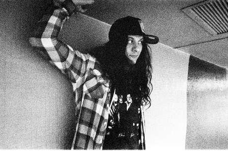 Singer-songwriter Kurt Vile