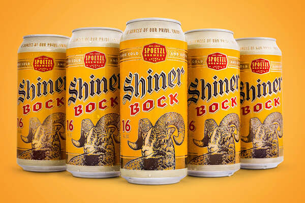 Ballgame beer: Shiner BockBrewery: Spoetzl Brewery, Shiner, TexasReleased: 1903Verdict: Well-executed, one-dimensional malt forwardness. And, yes, abundant at Astros games (even if Anheuser-Busch is coming after Shiner with a bock of its own this season).