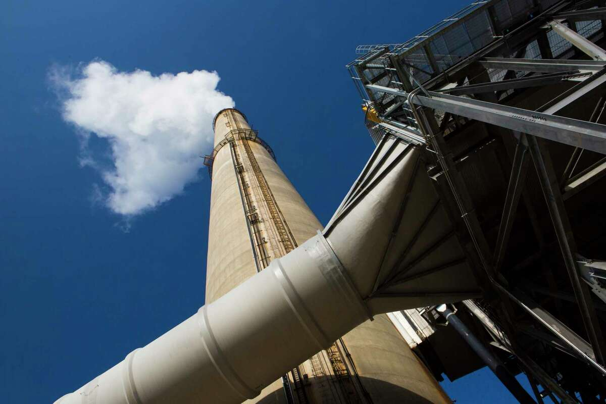 The Petra Nova Carbon Capture Project, which its owner, NRG, recently shut down because low oil prices made it unecnomical. Carbon capture and storage, however, is enjoying a revival.