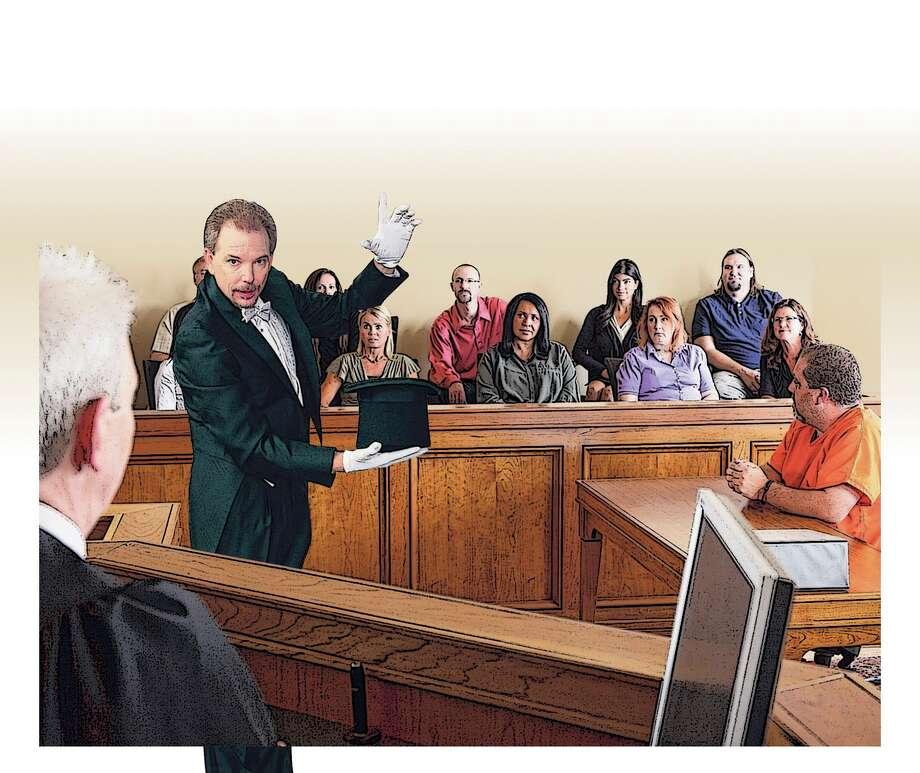 Photo illustration by JeffBoyer / Times Union Photo: RichLegg / E+