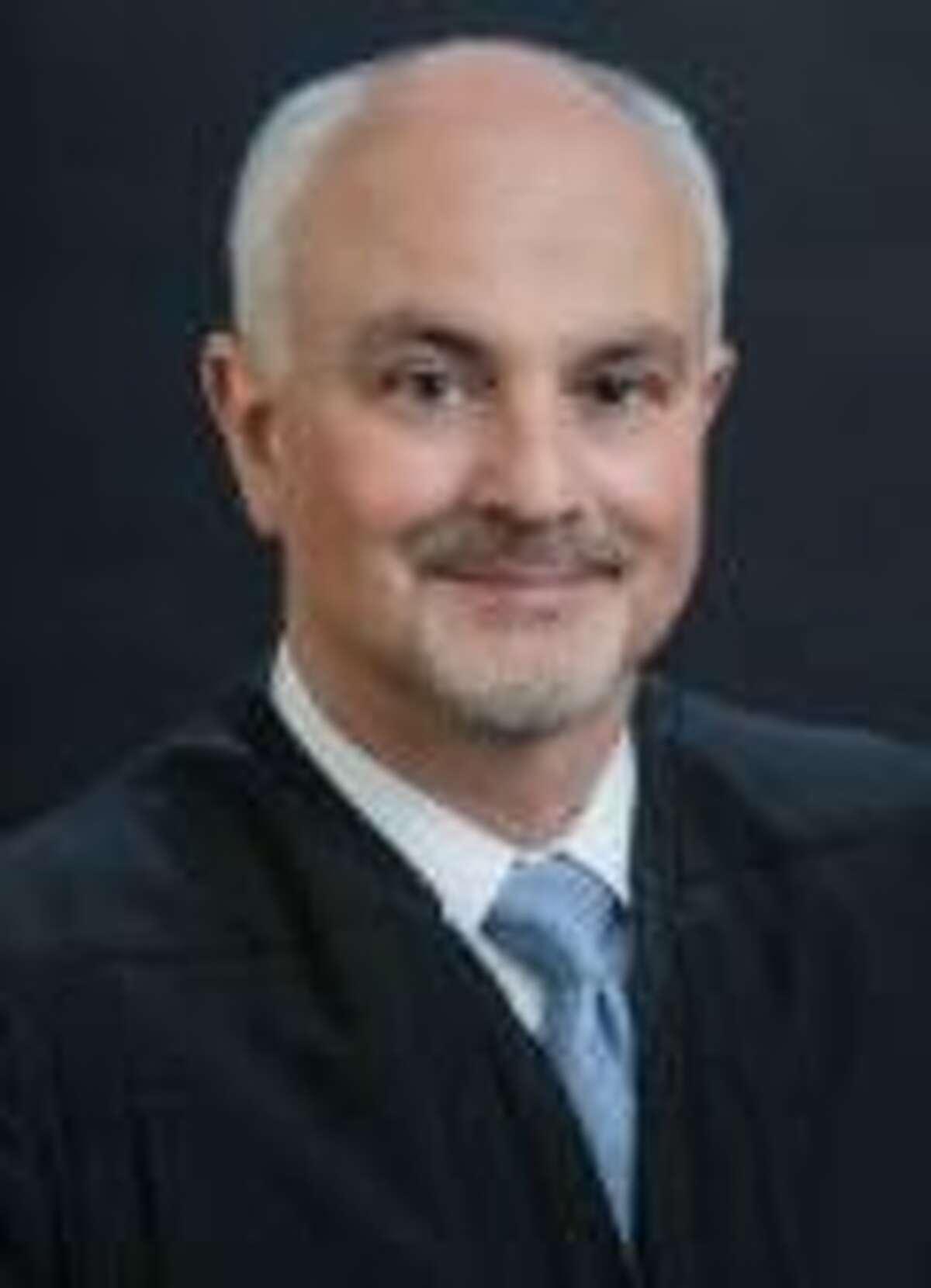 U.S. District Judge James Donato