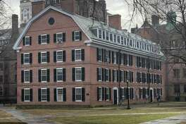 Connecticut Hall, built in 1750-52, is the oldest building on Yale University's campus. The last remaining building from the original Brick Row, it is situated in the Old Campus quad. Its address is 1017 Chapel St., New Haven.