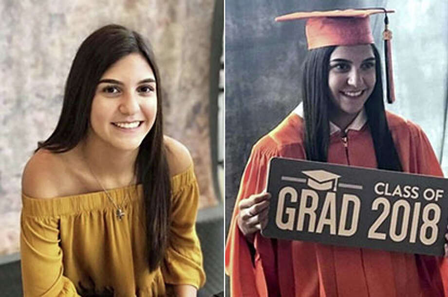 Kaitlin Leonor Castilleja, 18, was fatally stabbed early Friday, March 1, 2019. Photo: Courtesy