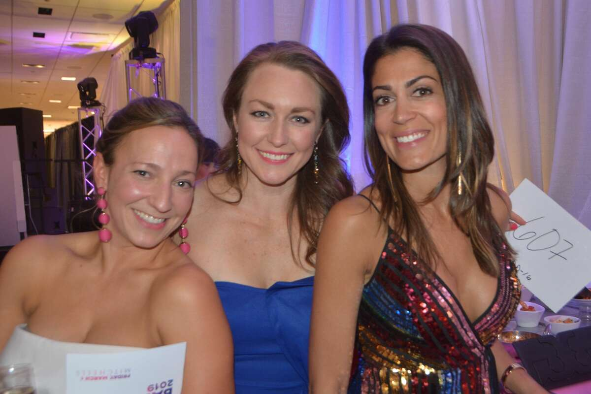 Near & Far Aid, an organization that aims to eliminate poverty in Fairfield County, held its annual spring gala, Modern Ball, at Mitchells in Westport on March 1, 2019. Were you SEEN?