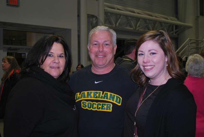 Were you Seen at the Elton John concert at Times Union Center in Albany on March 1, 2019?