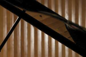 Pianist Stephen Hough joins the San Antonio Symphony for this weekend's programs. Hough will play Beethoven's Second Piano Concerto.