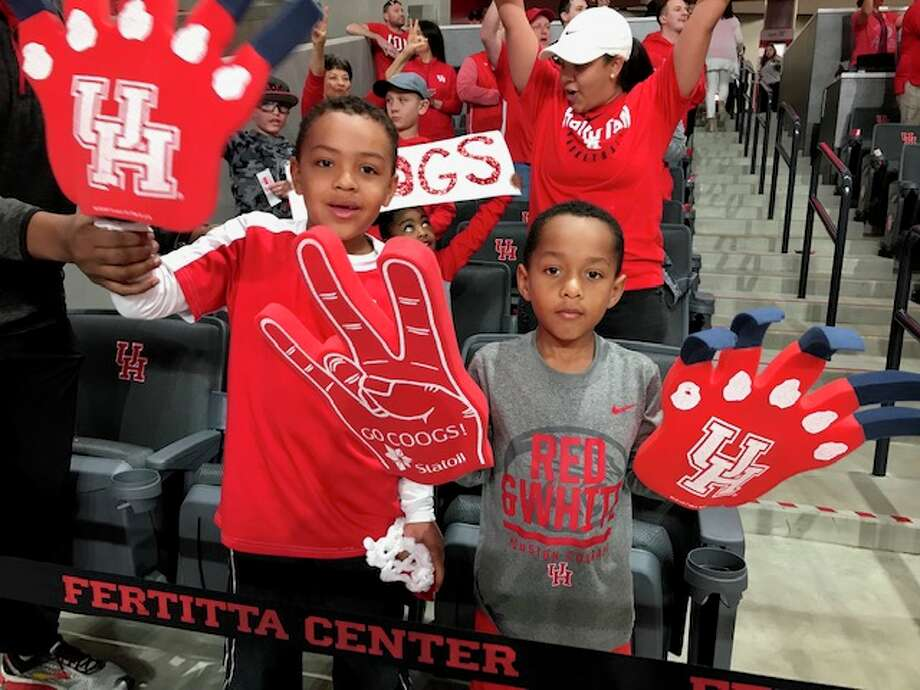 Houston's best signs for ESPN College GameDay - SFGate