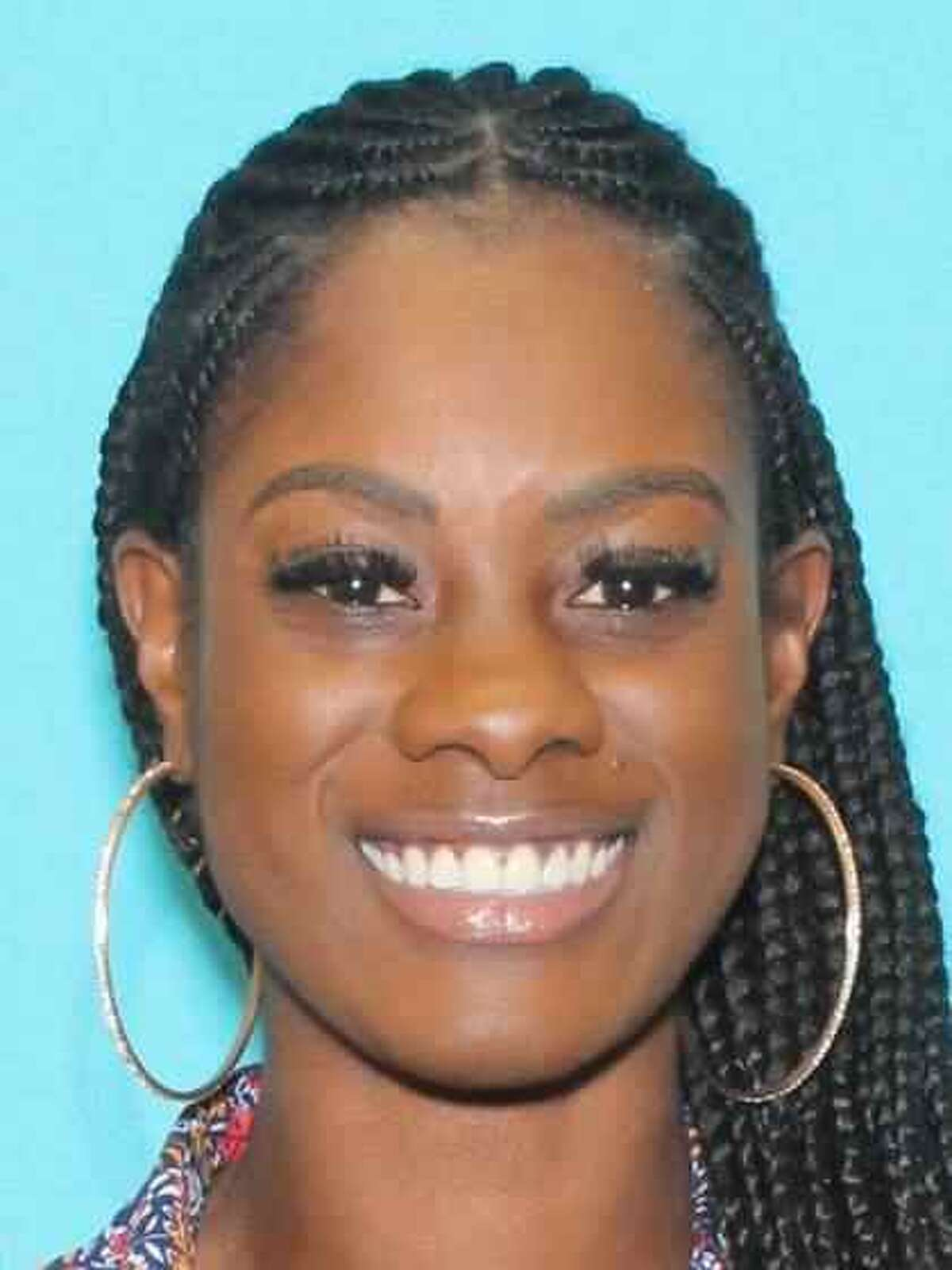 The Bexar County Sheriff's Office is asking anyone with information on the whereabouts of Andreen Nicole Mcdonald, 29, to contact them at 210-335-6000. Mcdonald never showed up for work Friday, according to BCSO.