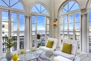 Incredible Russian Hill is 5 stories of historic beauty, asking $7.850M