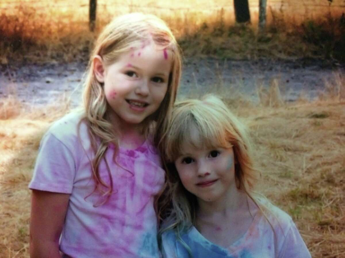 Caroline Carrico, age 5, and Leia Carrico, age 8, went missing from their Benbow home on Friday, March 1, 2019.