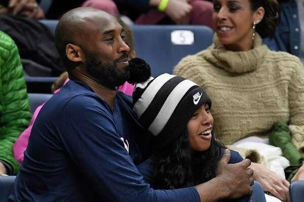Jeff Jacobs: Shaken by loss of Kobe, Gianna