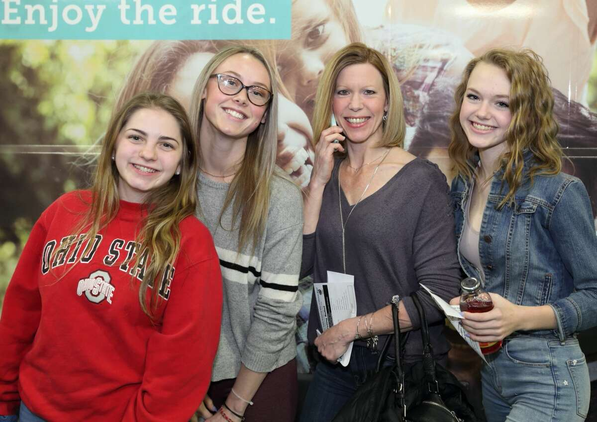 Were you Seen at the 10th Annual timesunion.com/Table Hopping Mac-n-Cheese Bowl to benefit the Regional Food Bank of Northeastern New York held at Siena College's Marcelle Athletic Complex on Saturday, March 2, 2019?