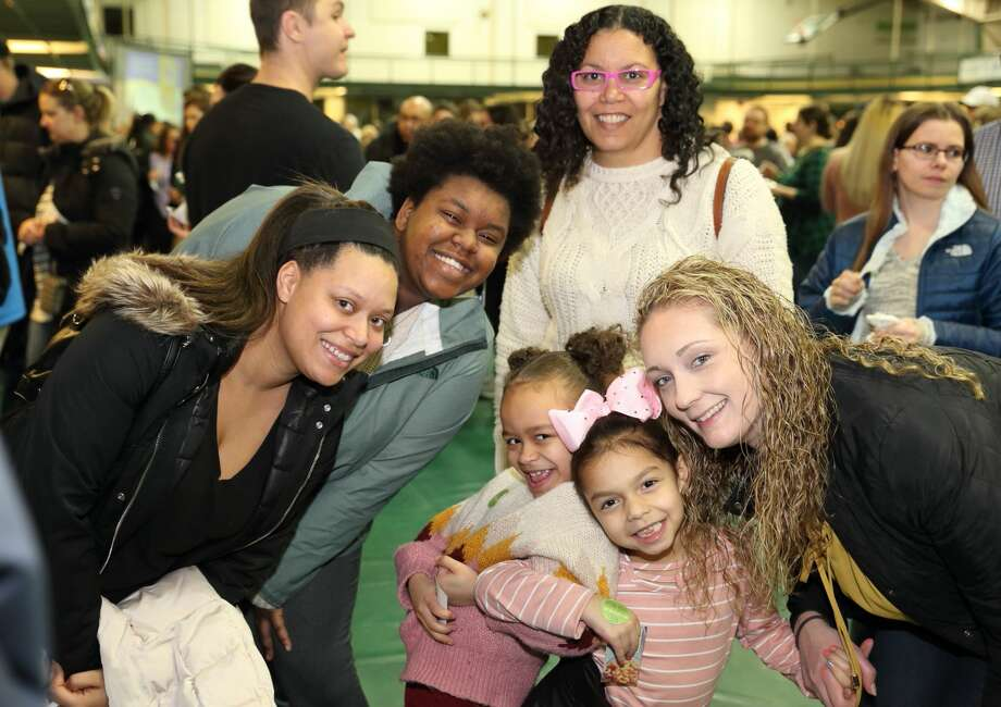 Were you Seen at the 10th Annual timesunion.com/Table Hopping Mac-n-Cheese Bowl to benefit the Regional Food Bank of Northeastern New York held at Siena College's Marcelle Athletic Complex on Saturday, March 2, 2019? Photo: Gary McPherson - McPherson Photography