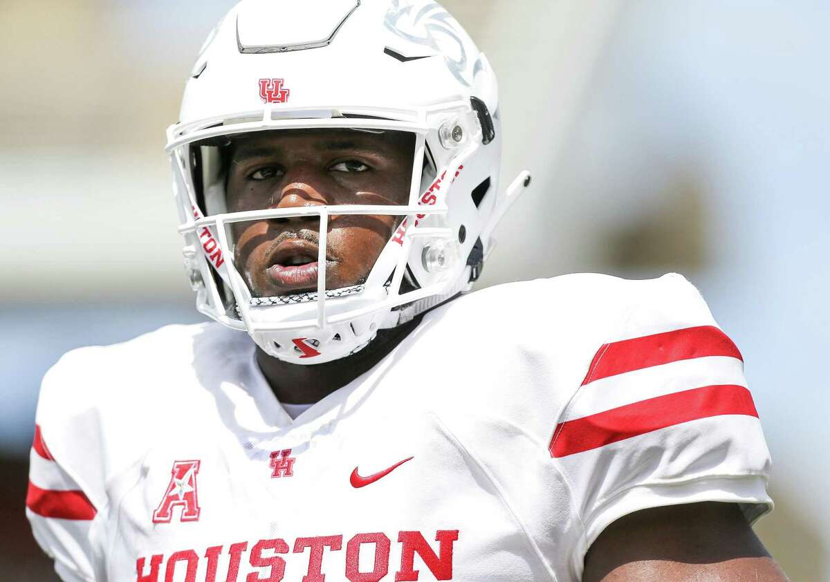 Ed Oliver arrived in 2016 as one of UH's most highly touted recruits and left as its highest NFL draft selection since 1992.