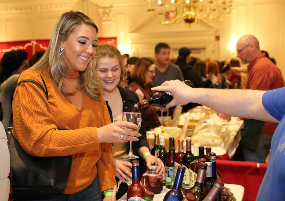 Were you Seen at the 3rd Annual Albany Wine & Chocolate Festival at the Desmond Hotel in Albany on Saturday, March 2, 2019? Photo: Gary McPherson - McPherson Photography