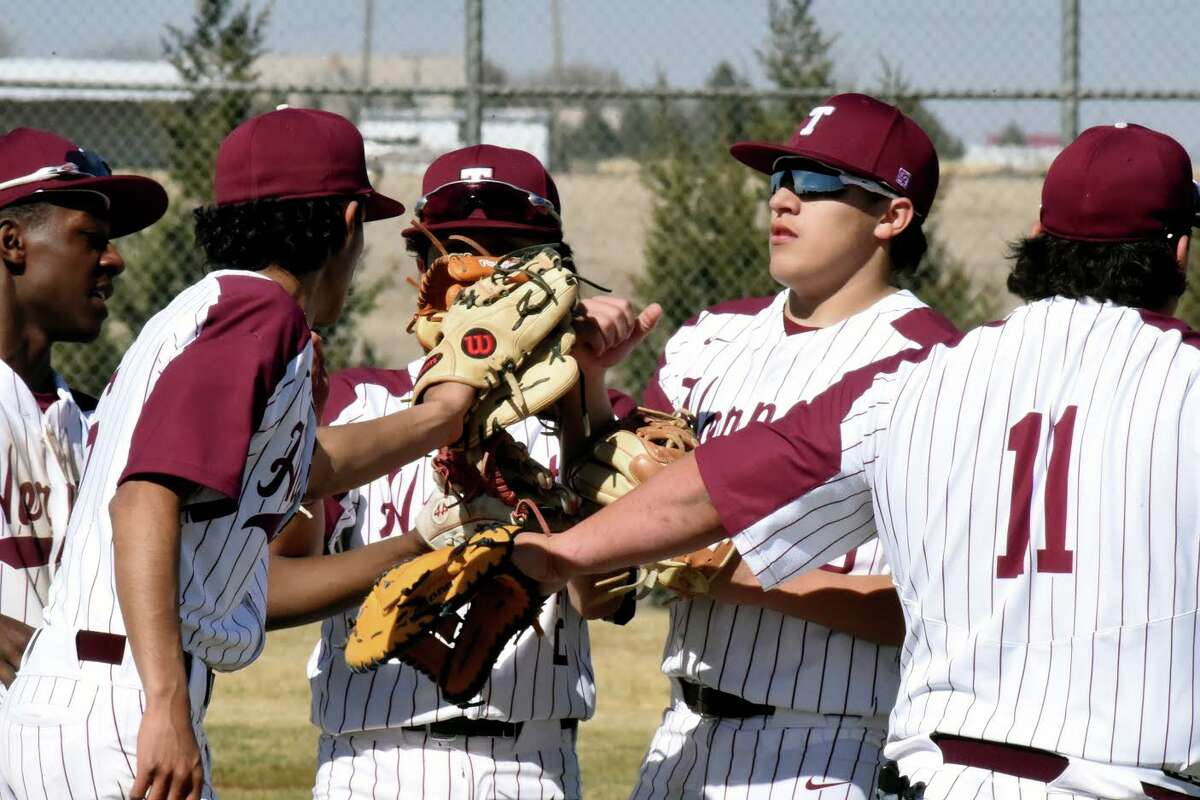 The Tulia Hornets hosted the Hale Center Owls and Lockney Longhorns in the Wood Bat Classic this weekend. The Hornets won the tournament, while the Owls were third and the Longhorns were the equivalent of sixth.
