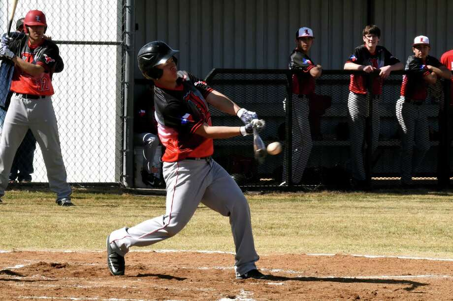 FILE PHOTO: The Ralls Jack Rabbits scored seven fourth-inning runs to power a 16-3 win over the Lockney Longhorns during District 2-2A baseball action on Tuesday. Photo: Claudia Lusk/Plainview Herald