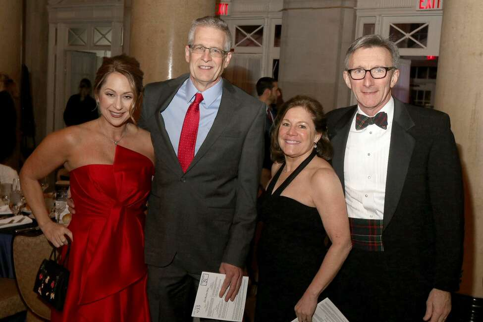 Were you Seen at the 36th Annual Capital Region Heart Ball, to benefit the American Heart Association, at the Hall of Springs in Saratoga Springs on Saturday, March 2, 2019