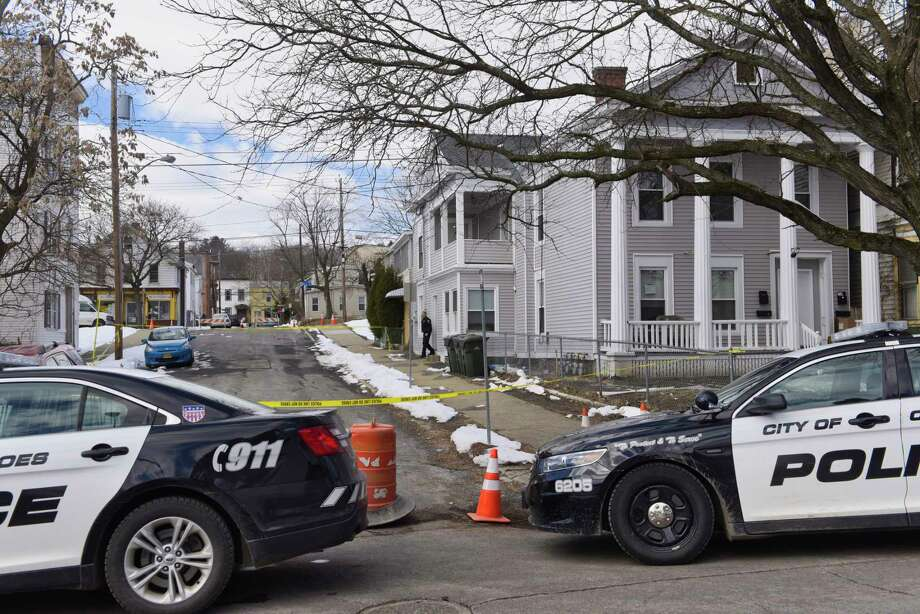 Murdering Trees On Capitol Square >> Man Charged In Cohoes Killing Times Union
