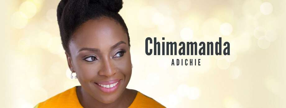 The Yale Daily News reports that acclaimed Nigerian writer Chimamanda Ngozi Adichie will be the 2019 Yale University Class Day speaker. Photo: Contributed / The Chimamanda Ngozi Adichie Web Site