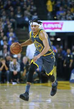 How Warriors  Damion Lee proved he s more than Stephen Curry s ... 503d2dedd
