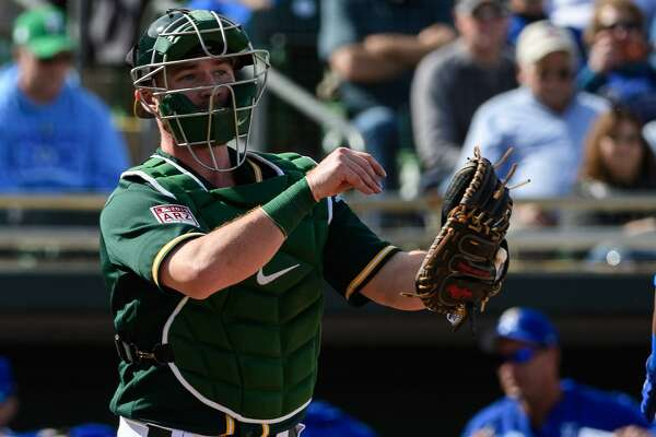 Giants vs  A's: Who has the better roster? - SFChronicle com