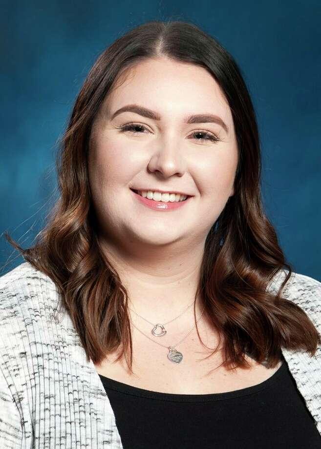 Haley Charbonneau