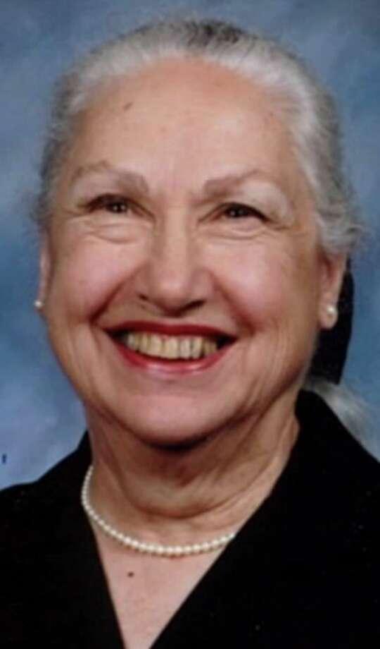 Carol Struthers