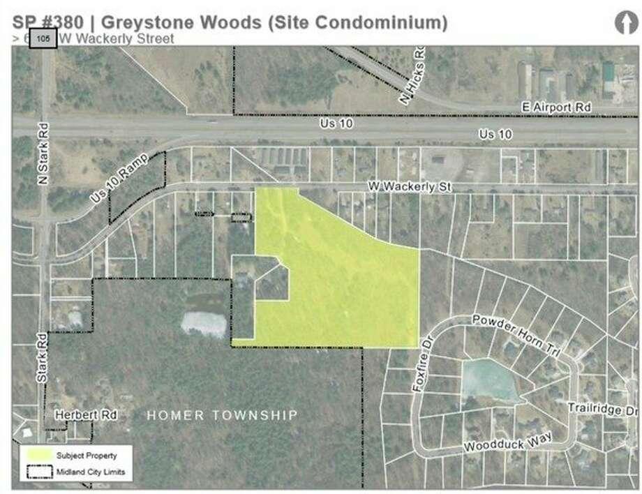 Greystone Woods
