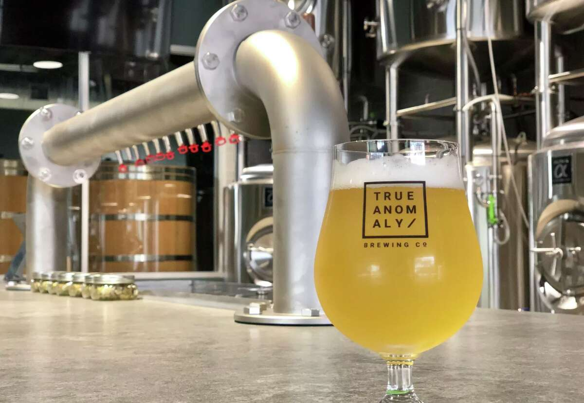 True Anomaly Brewing Co. is now pouring beer in the East End. >>>See Houston-area breweries to tour now.