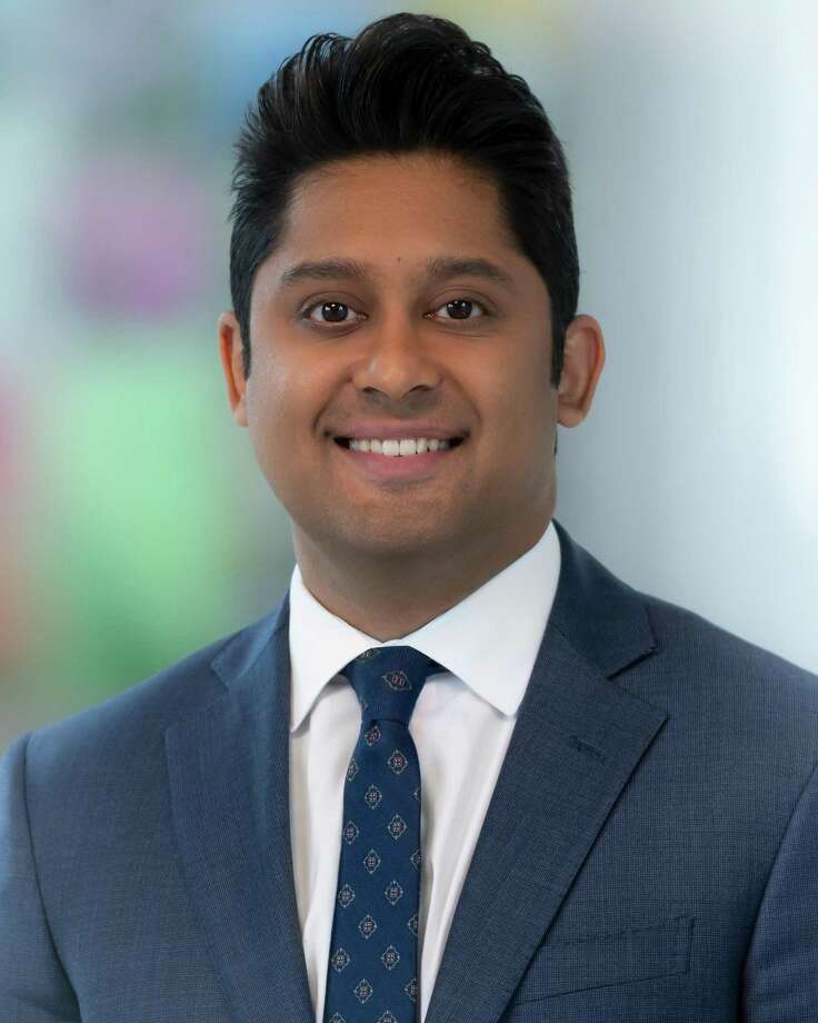 Spine Surgeon Dr. Chanakya K. Jandhyala will host a free discussion on low back pain and treatment options on March 12 at Griffin Hospital. Photo: Contributed / Griffin Hospital