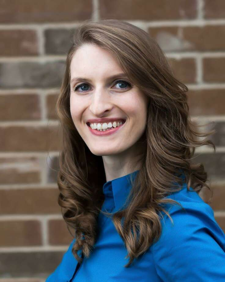 Melissa Rooklidge was recently appointed GMChorale's assistant conductor and director of operations. Photo: Contributed Photo