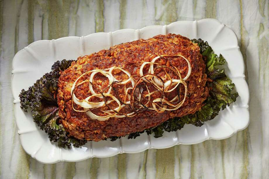 Better Meatloaf Photo: Tom McCorkle, For The Washington Post / Tom McCorkle / The Washington Post