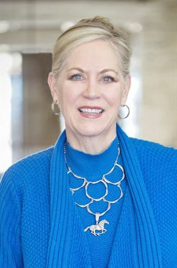 Dr. Eleanor Green is the Carl B. King Dean of Veterinary Medicine at the Texas A&M University College of Veterinary Medicine & Biomedical Sciences.  Photo: Courtesy Photo