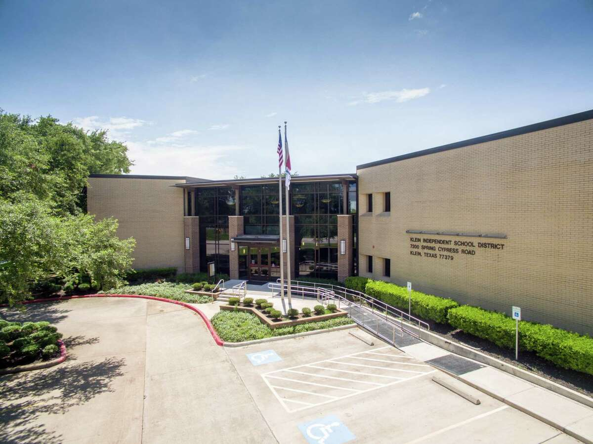 The Klein Independent School District holds regular school board meetings in the Klein ISD Central Office onSpring Cypress Road.