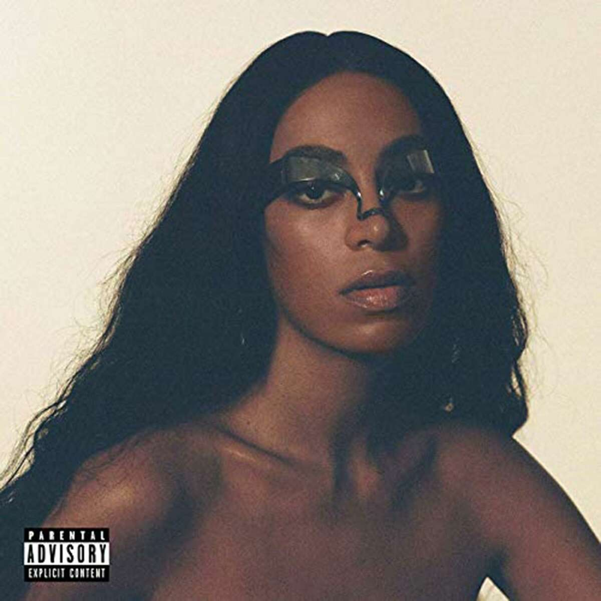 """Solange's new record """"When I Get Home"""" came out Friday with only a few days' warning."""