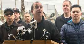 Tony Montoya, the president of the San Francisco Police Officers Association, is in a runoff election for his next term. The POA is at a crossroads, and the split election reflects that.