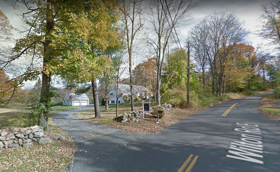 44 Wilton Road in Ridgefield sold for $463,000. Photo: Google Maps