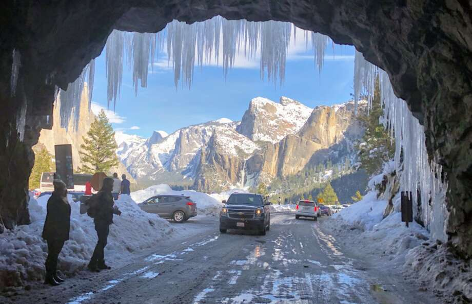 Road trip it