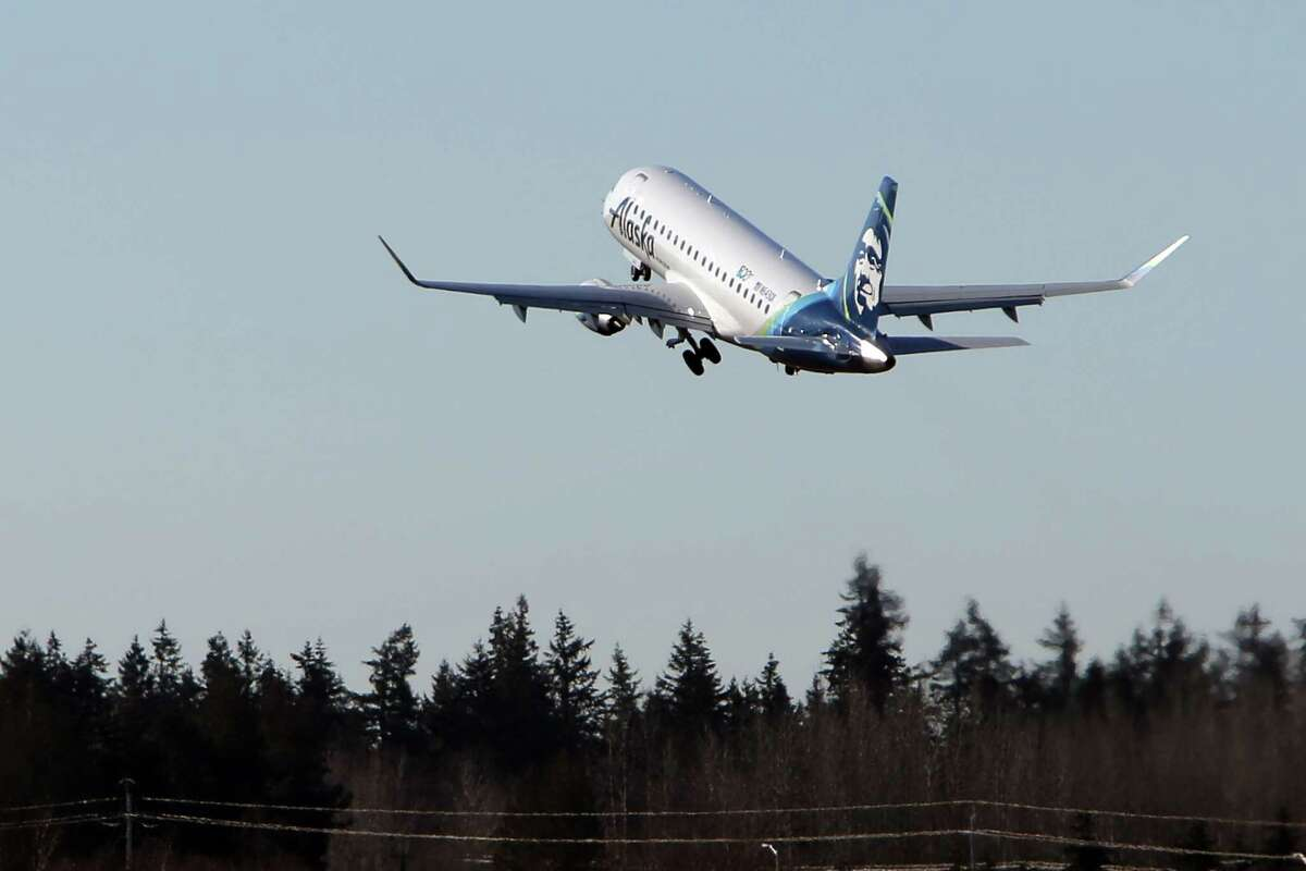 Everett's Paine Field announced new safety protocols that will require body temperature screenings for all passengers.