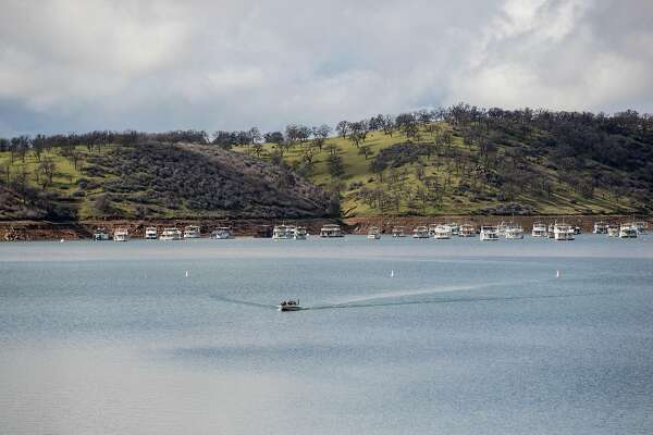 Top 10 lakes to visit in California - SFChronicle com