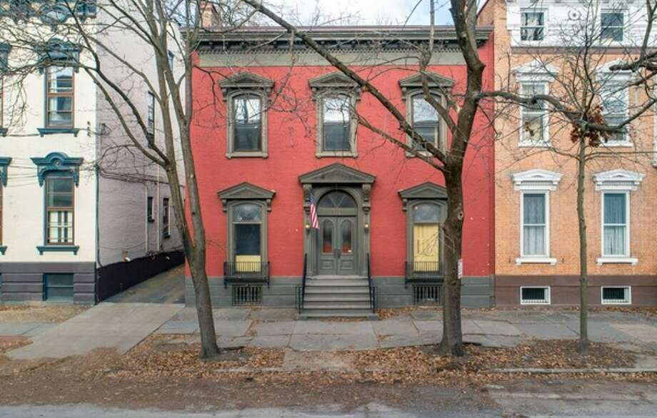 $275,000. 113 Union St., Schenectady, NY 12305. View listing. Photo: MLS
