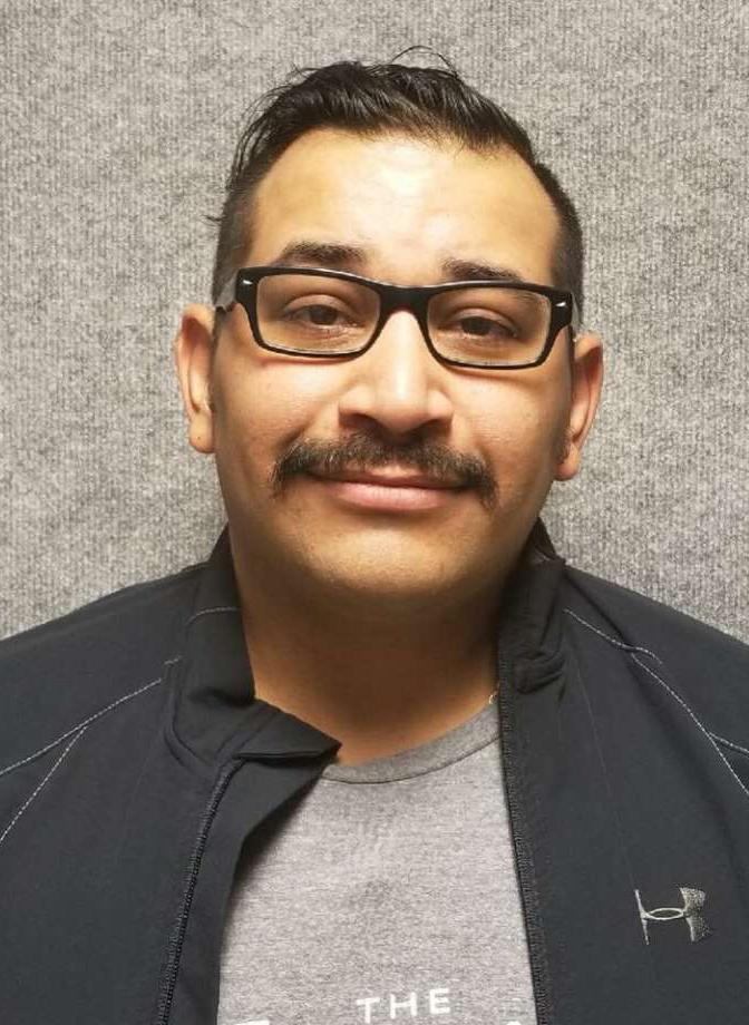 Trial begins in killing of San Antonio man found stuffed in