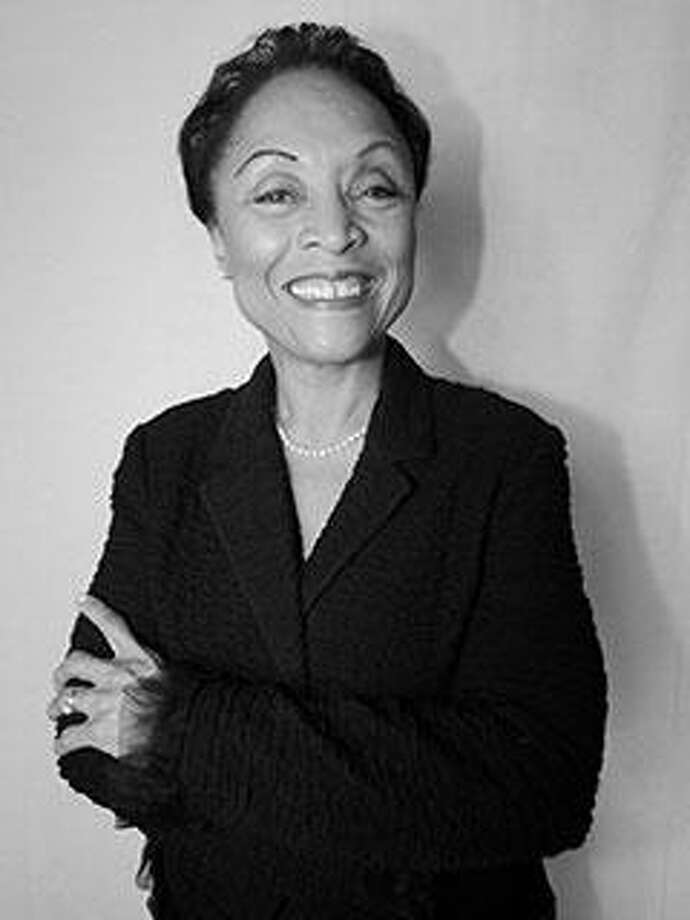 "Janet Dewart Bell, author of ""Lighting the Fires of Freedom: African American Women in the Civil Rights Movement,"" will speak about her book at Stamford's Ferguson Library March 27. Photo: Contributed Photo"
